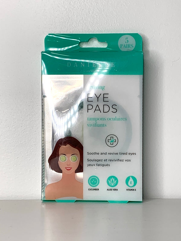 Danielle Creations Reviving Eye Pads