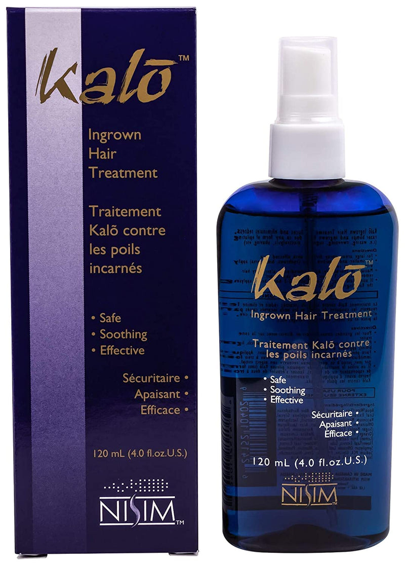 Kalo Ingrown Hair Treatment 120mL