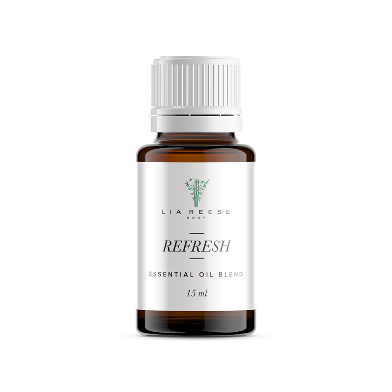 Refresh Essential Oil Blend