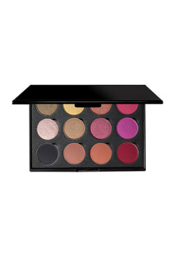 #summerdays Eyeshadow Palette