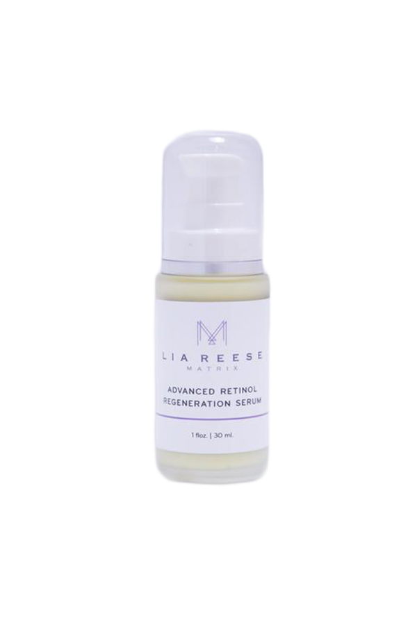 Advanced Retinol Regeneration Serum