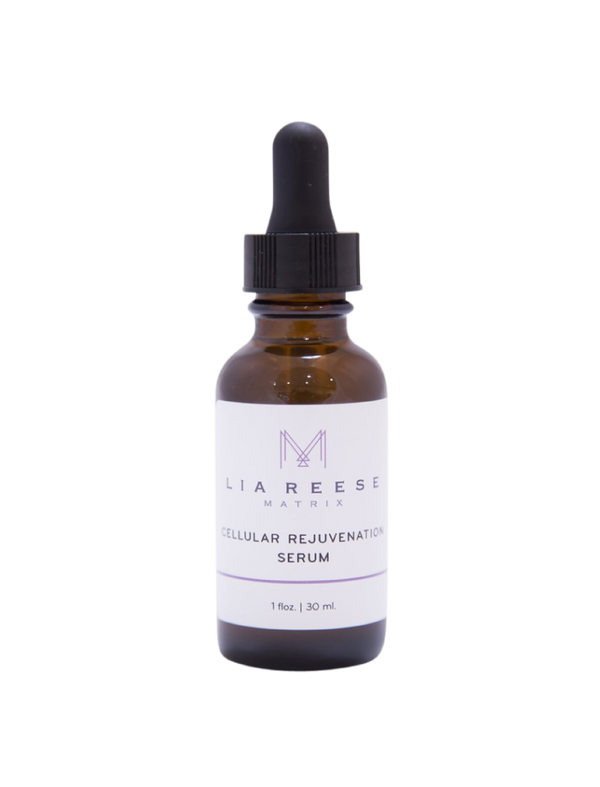 Cellular Rejuvenation Serum
