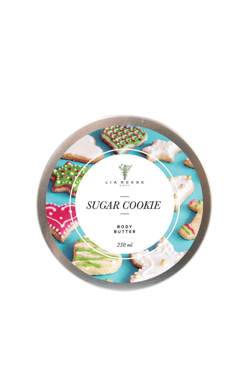 Sugar Cookie Holiday Collection