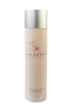 Triple Tea Cranberry Cleansing Gel