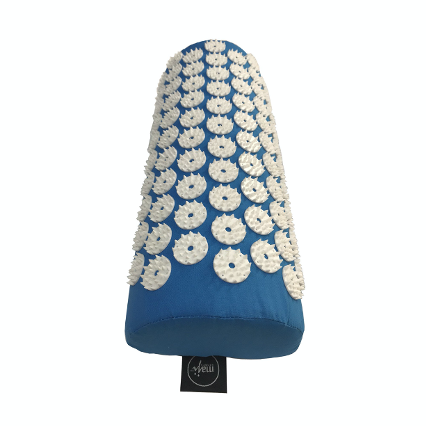 Maji Sport Acupressure Pillow Blue