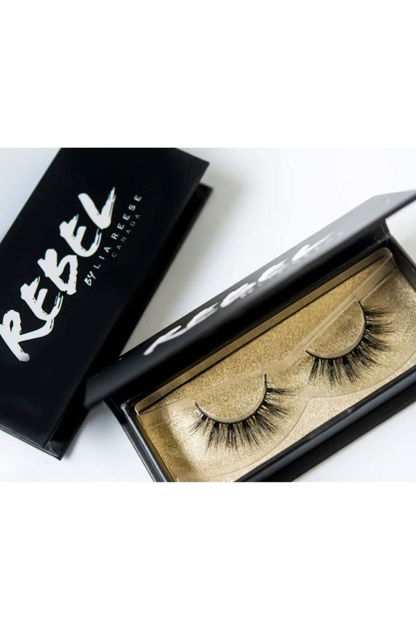Mink Lashes | Single Set