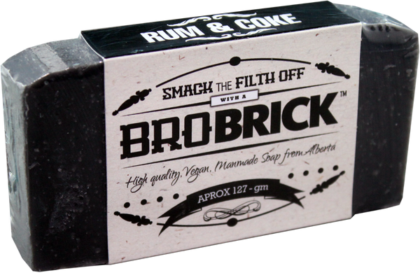 Bro Brick Soap Bars