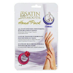 Satin Smooth Hand Pack