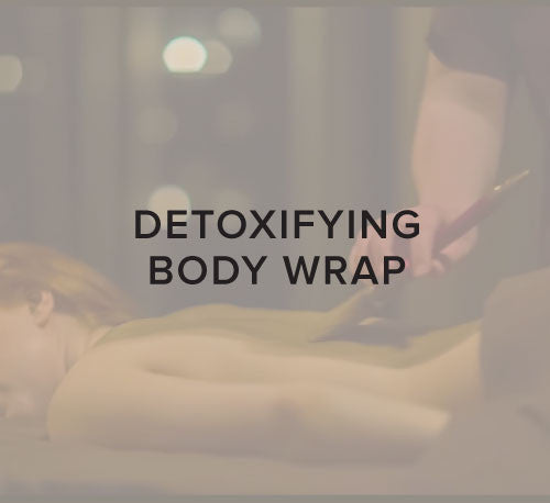Detoxifying Body Wrap