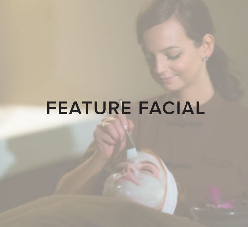 Spring Refresher Facial