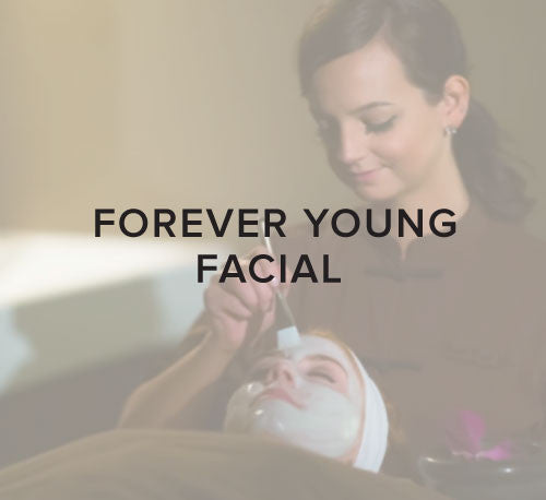 Forever Young Facial