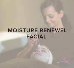 Moisture Renewel Facial