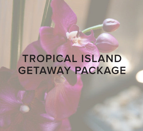 Tropical Island Getaway Package