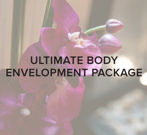 Ultimate Body Envelopment Package
