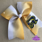 RCS Glitter Cheer Bow