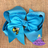St. Martin Yellow Jacket Bow