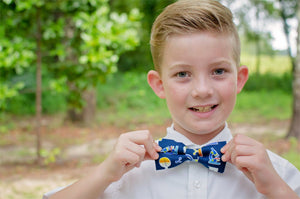 Science Bow Tie