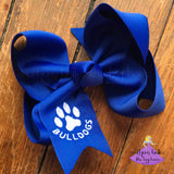 Bulldogs Bow