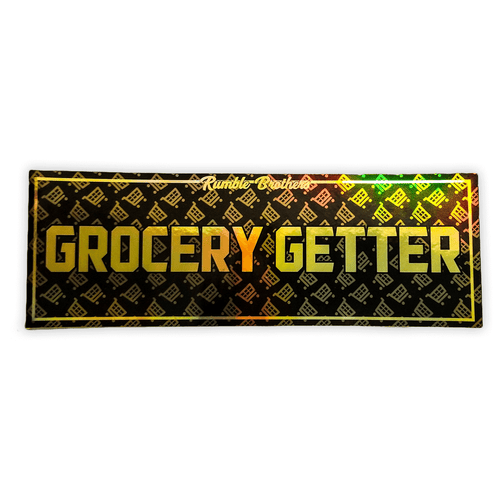 Grocery Getter Slap