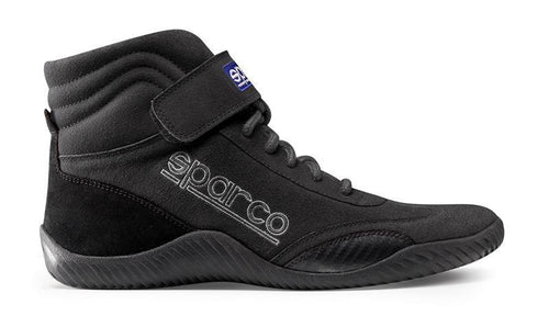 Sparco Race Shoe - Black