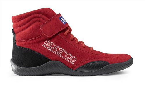 Sparco Race Shoe - Red
