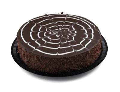 "10"" Ambrosia Cake - World of Chantilly"
