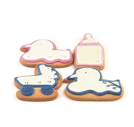 Baby Boy/Girl Cookies