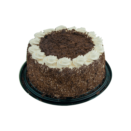 "8"" Black Forest Cake - World of Chantilly"