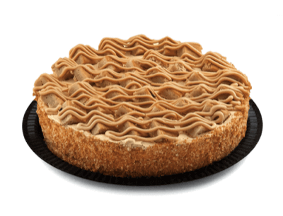 "10"" Caramel Blondie - World of Chantilly"