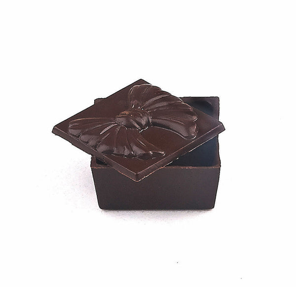 Chocolate Box With Cover