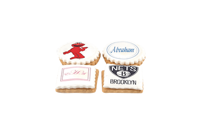 Logo Cookies - World of Chantilly