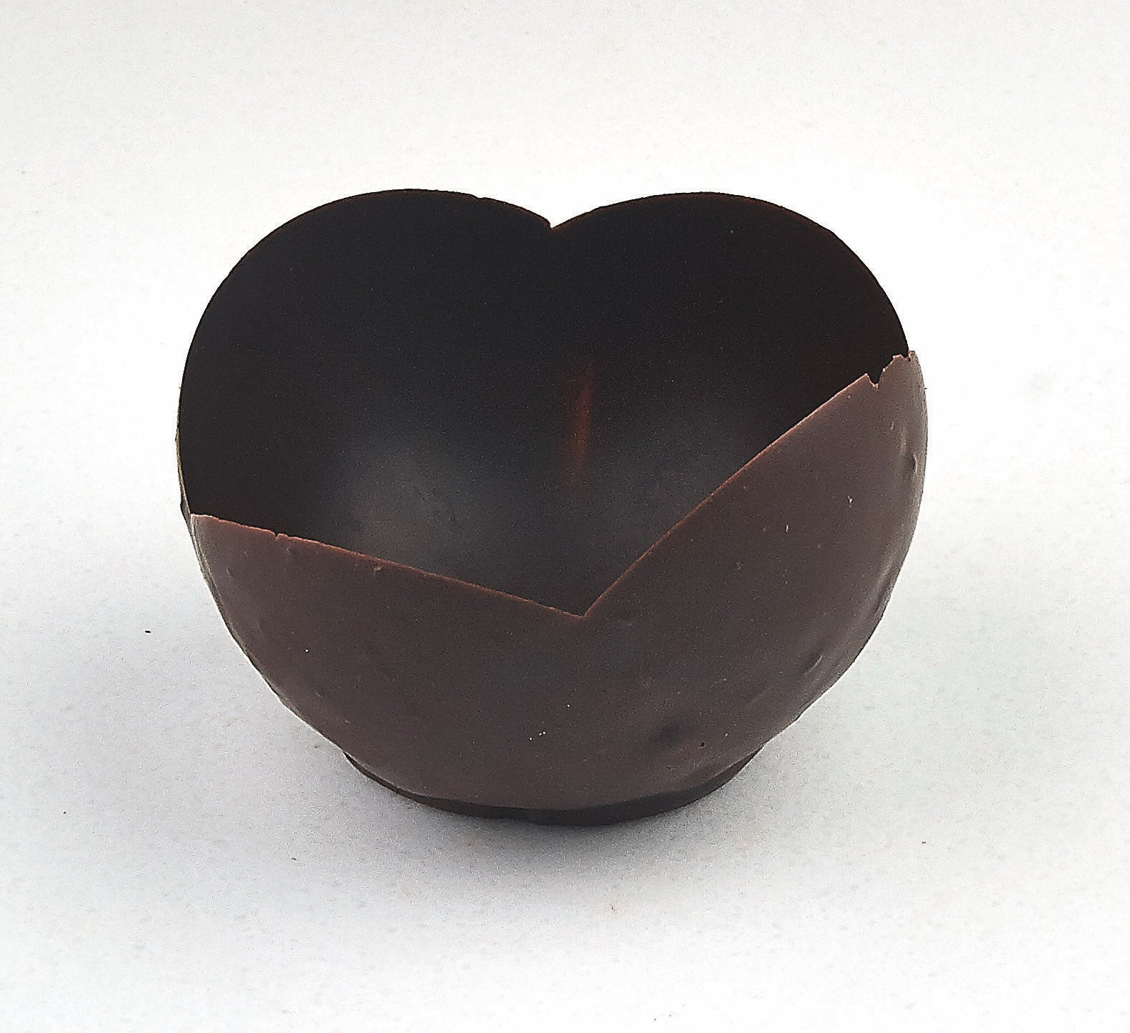 Chocolate Tulip Cup