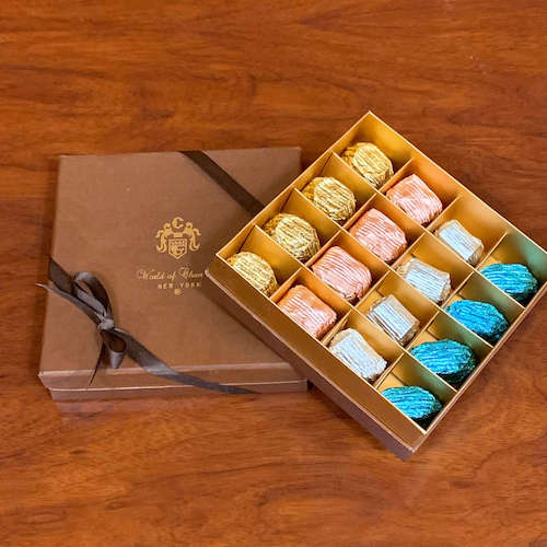 Chocolate Gift Box - World of Chantilly