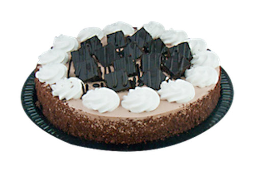 "10"" Kosher for Passover Brownie Fudge - World of Chantilly"