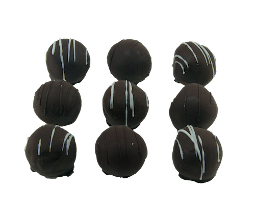 Kosher for Passover Mini Assorted Mud Balls - World of Chantilly