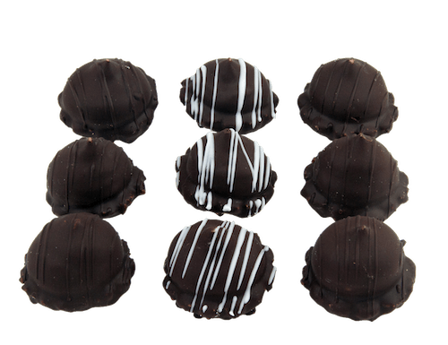 Kosher for Passover Mini Bonbons - World of Chantilly
