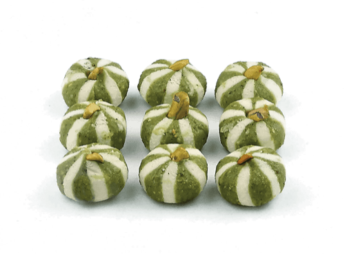 Kosher for Passover Pistachio Marzipan Swirl - World of Chantilly