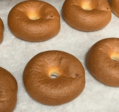 Kosher For Passover Bagels - World of Chantilly