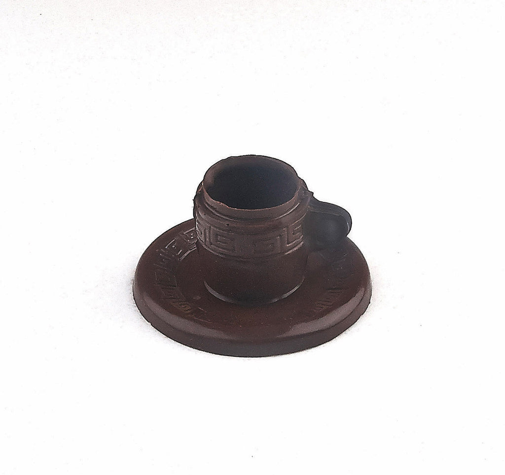 Small Chocolate Coffee Cup