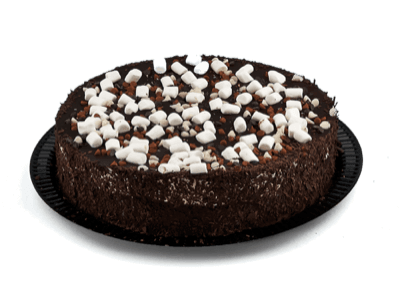 "10"" Rocky Road - World of Chantilly"
