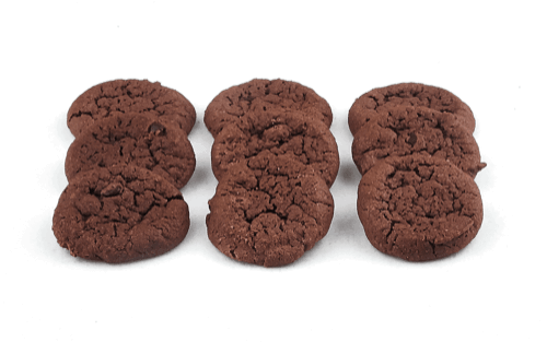 Double Fudge Cookies - World of Chantilly