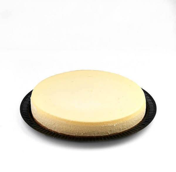 Kosher for Passover Cholov Yisroel Dairy Cheesecake - World of Chantilly