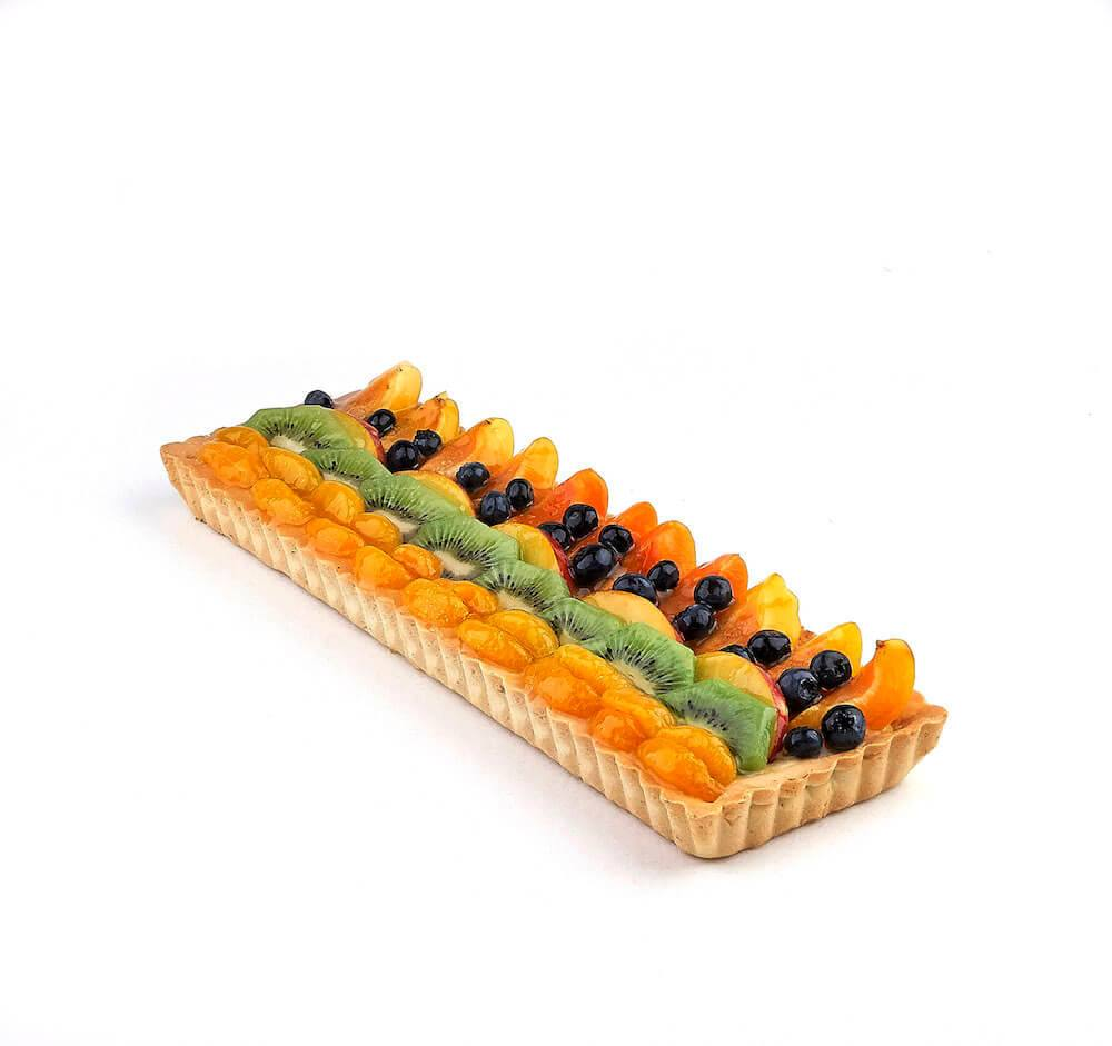 Fresh Fruit Strip - World of Chantilly