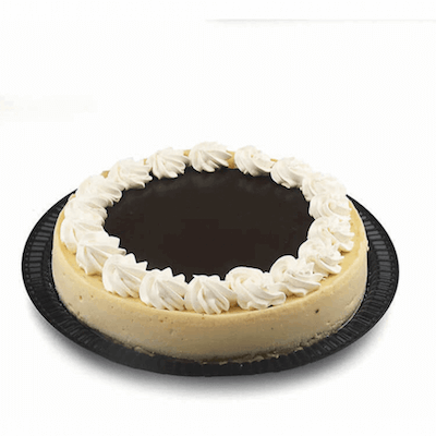 World of Chantilly - Kosher Bakery Brooklyn - Parve Chocolate Cheesecake
