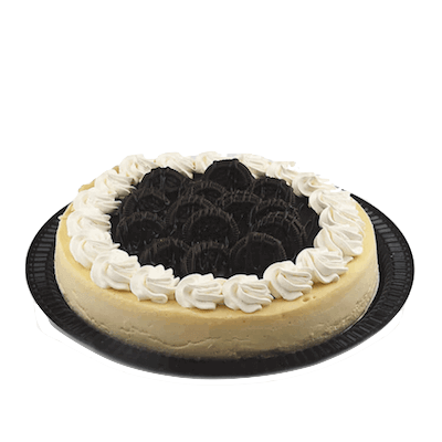 Parve Cookies n' Cream Cheesecake - World of Chantilly