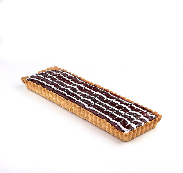 World of Chantilly - Kosher Bakery Brooklyn - Raspberry Almond Strip