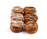 Mini Gallette