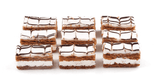 Mini Napoleon Pastries - World of Chantilly