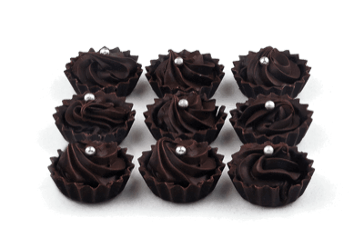 Mini Truffle Cups - World of Chantilly