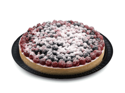 "10"" Berry Pie - World of Chantilly"